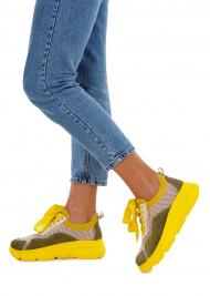 Кросівки  для жінок Modus Vivendi 569802 дивитися, 2017