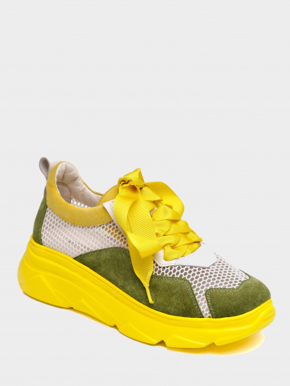 Кросівки  для жінок Modus Vivendi 569802 брендове взуття, 2017