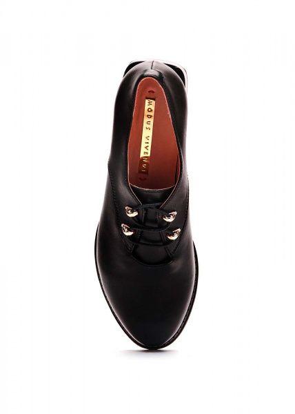 Туфли для женщин Modus Vivendi 587201 модная обувь, 2017