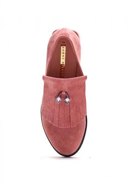 Туфли для женщин Modus Vivendi 587311 модная обувь, 2017