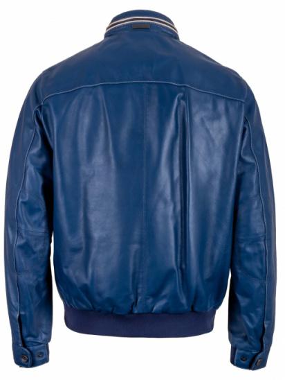 Шкіряна куртка Bugatti - фото