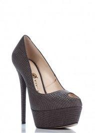 женские Туфли 595461 Modus Vivendi 595461 размеры обуви, 2017