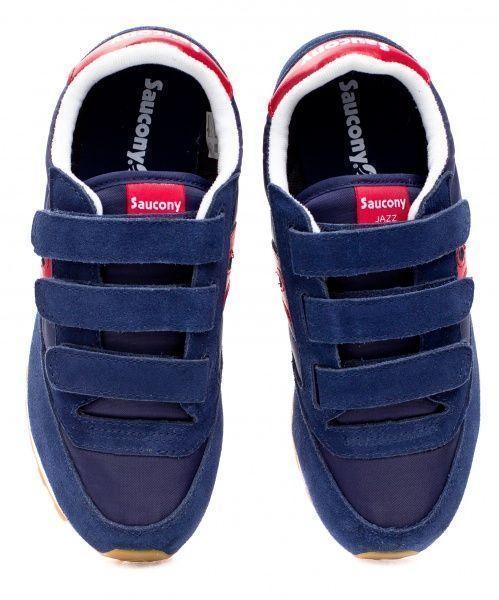 Кросівки  для дітей Saucony BOYS JAZZ TRIPLE HL 5A3 фото, купити, 2017