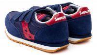 Кросівки дитячі Saucony BOYS JAZZ TRIPLE HL 5A3 - фото