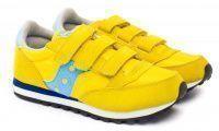 Желтые кроссовки Для девочек, фото, intertop