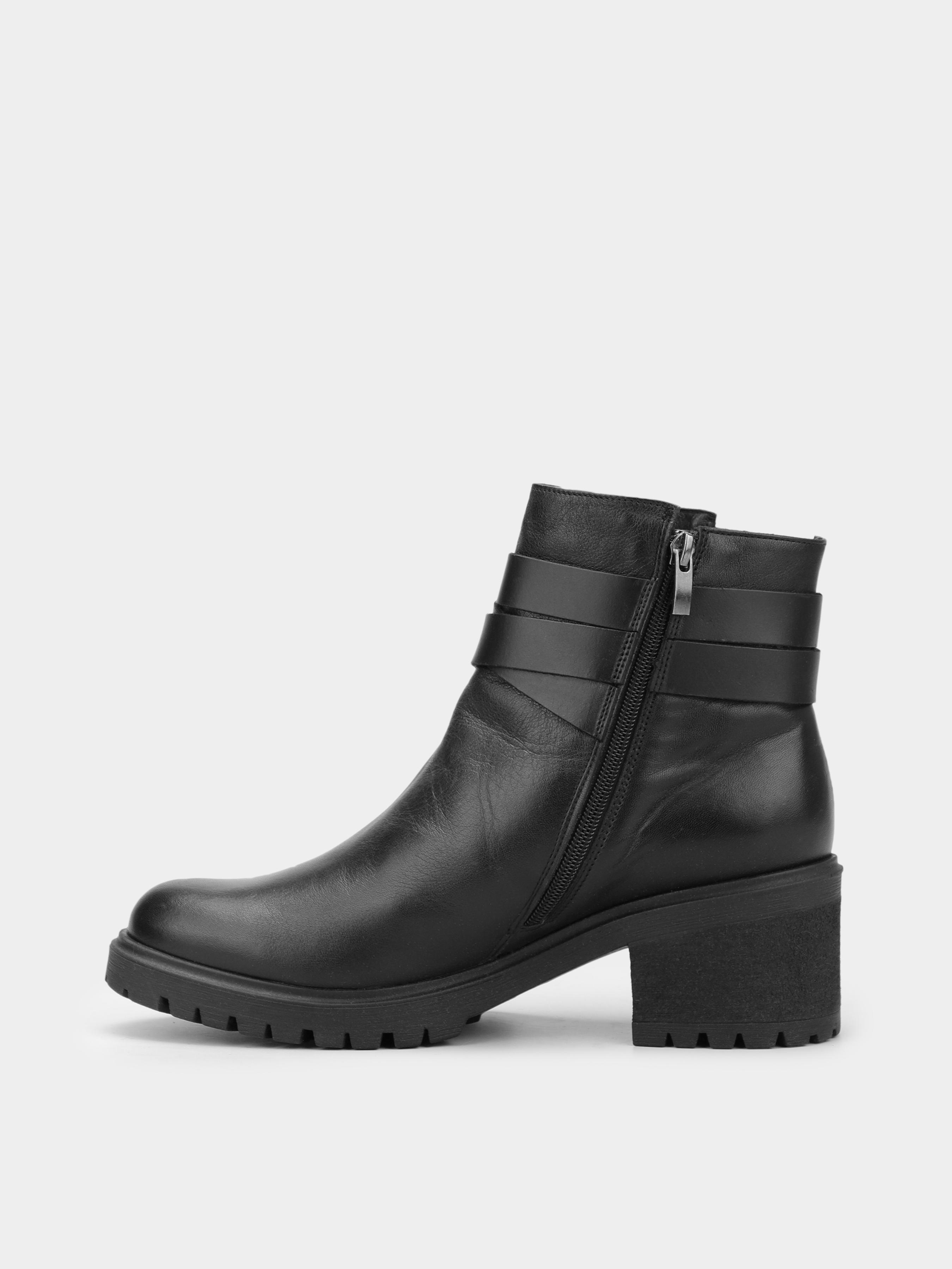 Ботинки для женщин BRASKA 5B20 цена, 2017