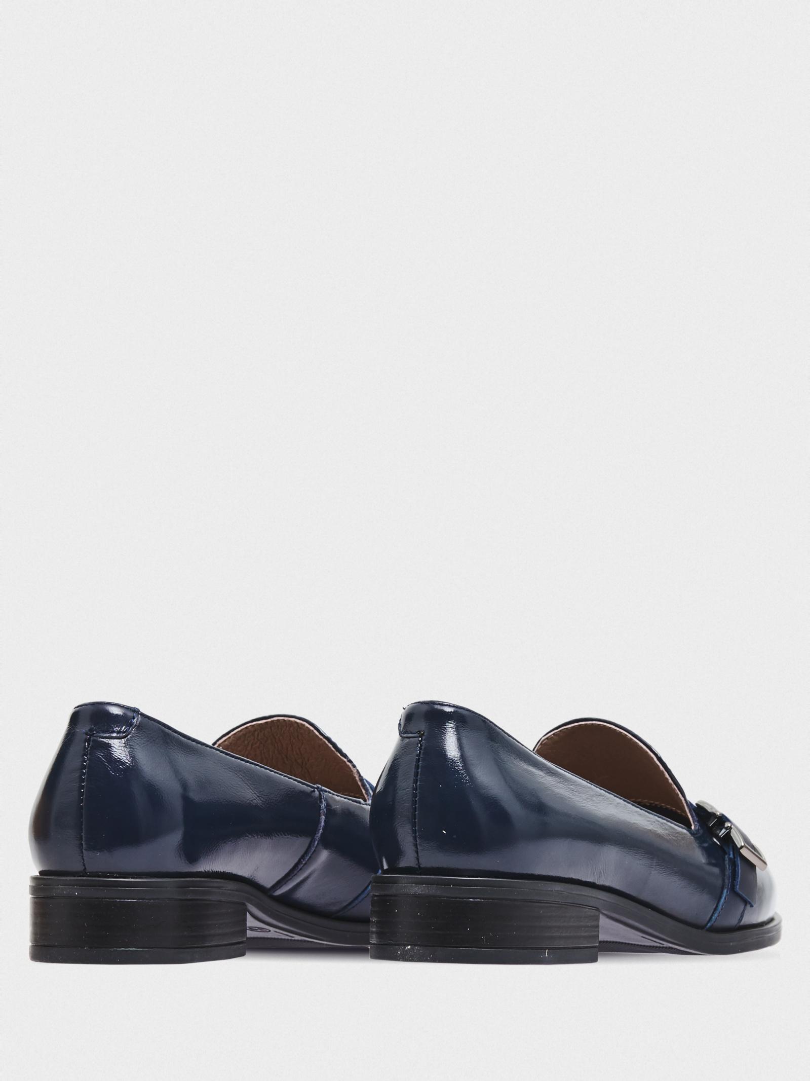 Туфлі  для жінок BRASKA 213-2432/609 модне взуття, 2017