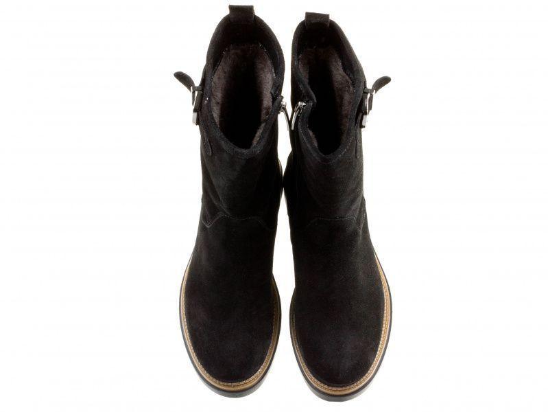 Ботинки для женщин BRASKA 5B6 размерная сетка обуви, 2017