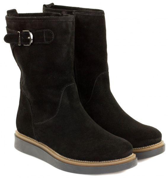 Купить Ботинки женские BRASKA 5B6, Черный