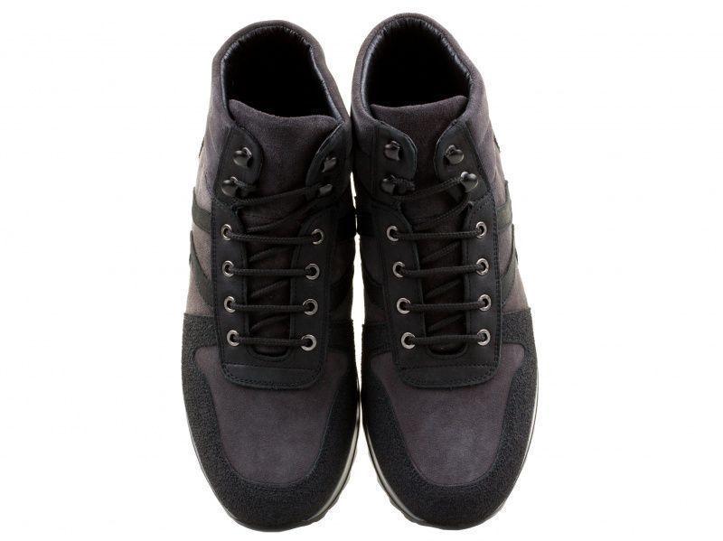 Ботинки для мужчин BRASKA 5C1 размерная сетка обуви, 2017