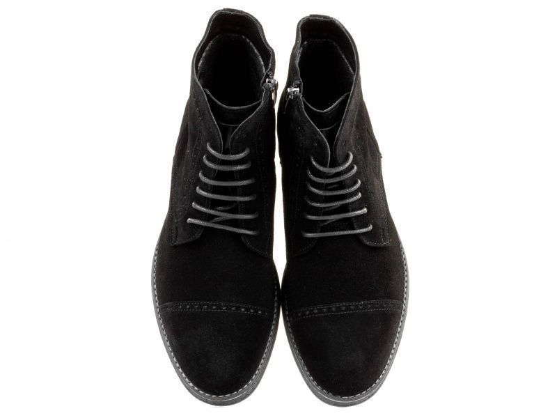 Ботинки для мужчин BRASKA 5C4 размерная сетка обуви, 2017