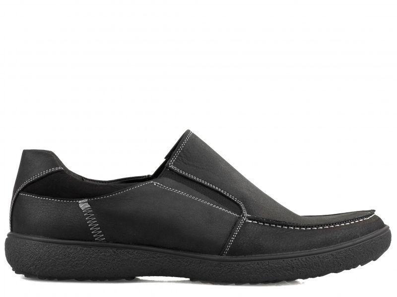 Полуботинки для мужчин BRASKA 5C6 размеры обуви, 2017