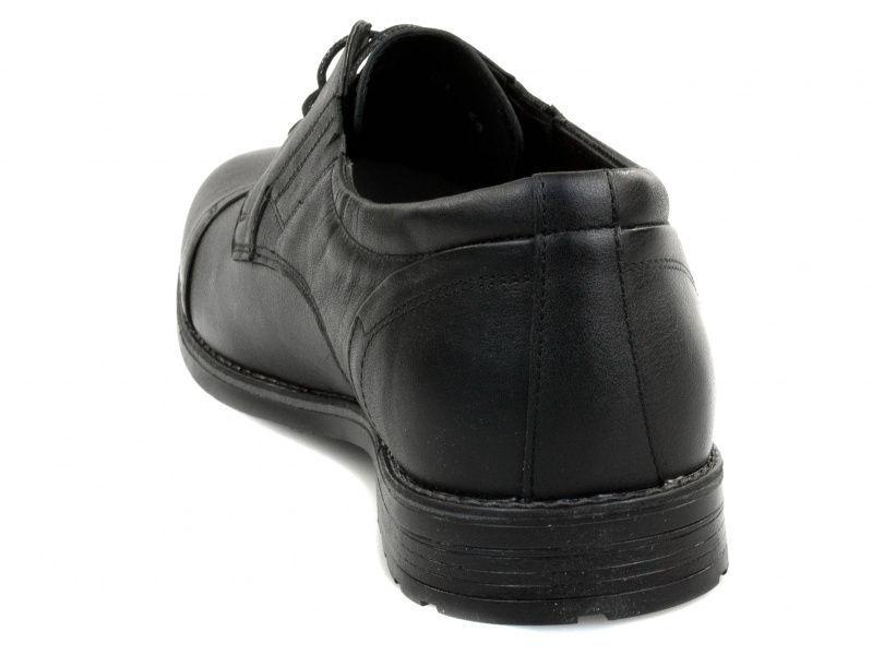 Полуботинки мужские BRASKA 5C7 размеры обуви, 2017