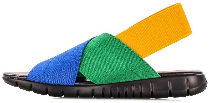 Сандалии для женщин NR RAPISARDI 5G25 модная обувь, 2017