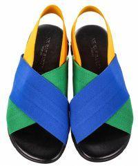 Сандалии для женщин NR RAPISARDI 5G25 купить обувь, 2017