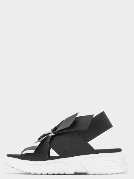 Сандалии для женщин NR RAPISARDI 5G30 модная обувь, 2017