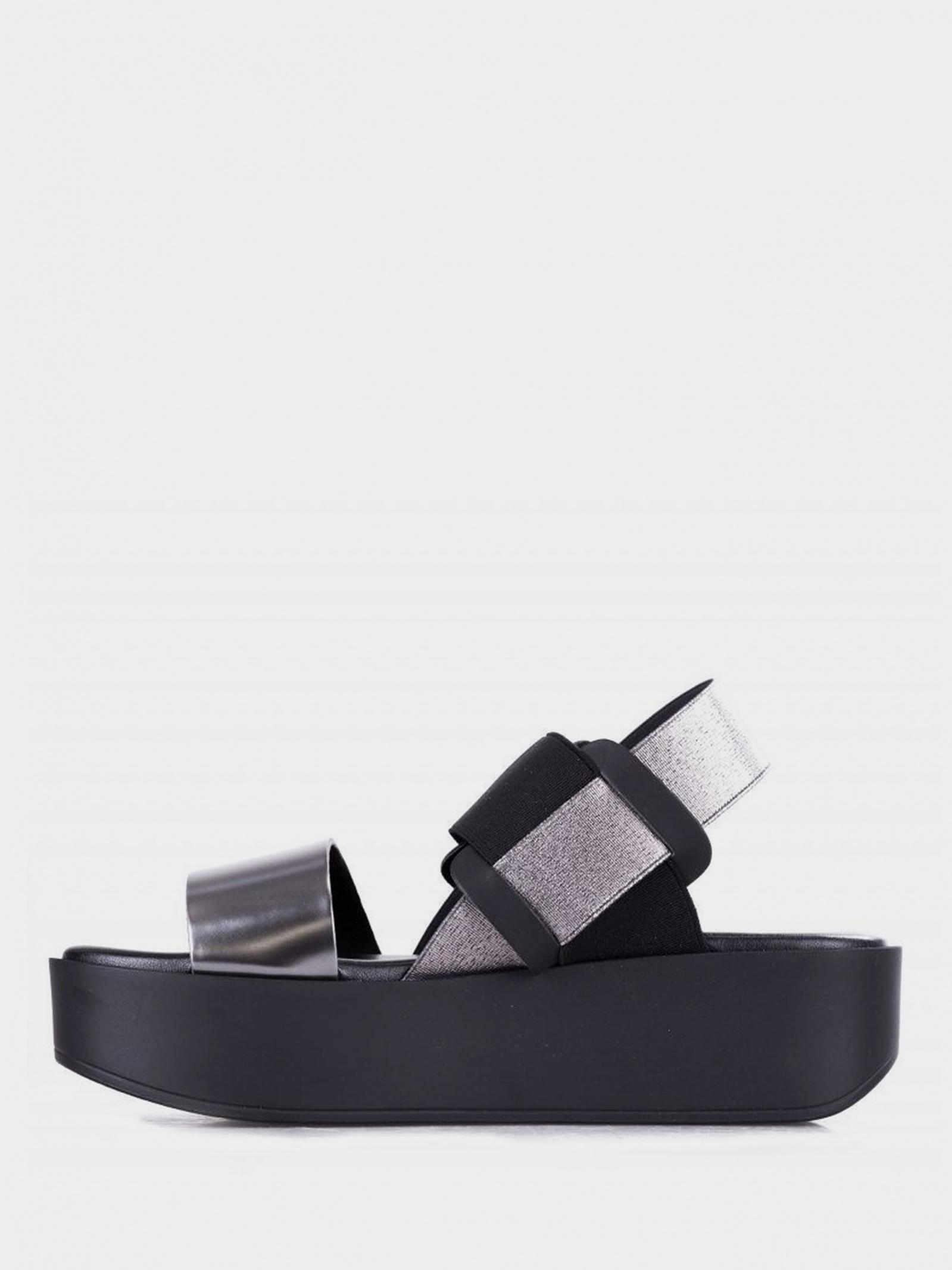 Сандалі  жіночі NR RAPISARDI TERESA-MMMIX8 купити взуття, 2017