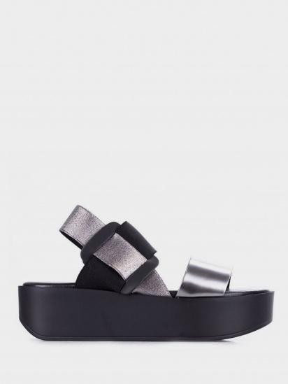Сандалі  жіночі NR RAPISARDI TERESA-MMMIX8 розміри взуття, 2017
