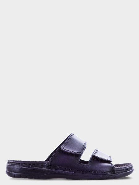 Шлёпанцы мужские Gunter Inblu 5H2 размерная сетка обуви, 2017