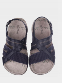Сандалі  для чоловіків Gunter RI-2U модне взуття, 2017