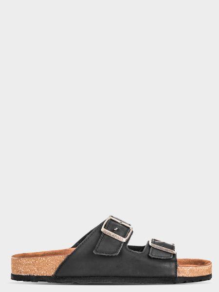Шлёпанцы для мужчин Gunter 5H8 примерка, 2017
