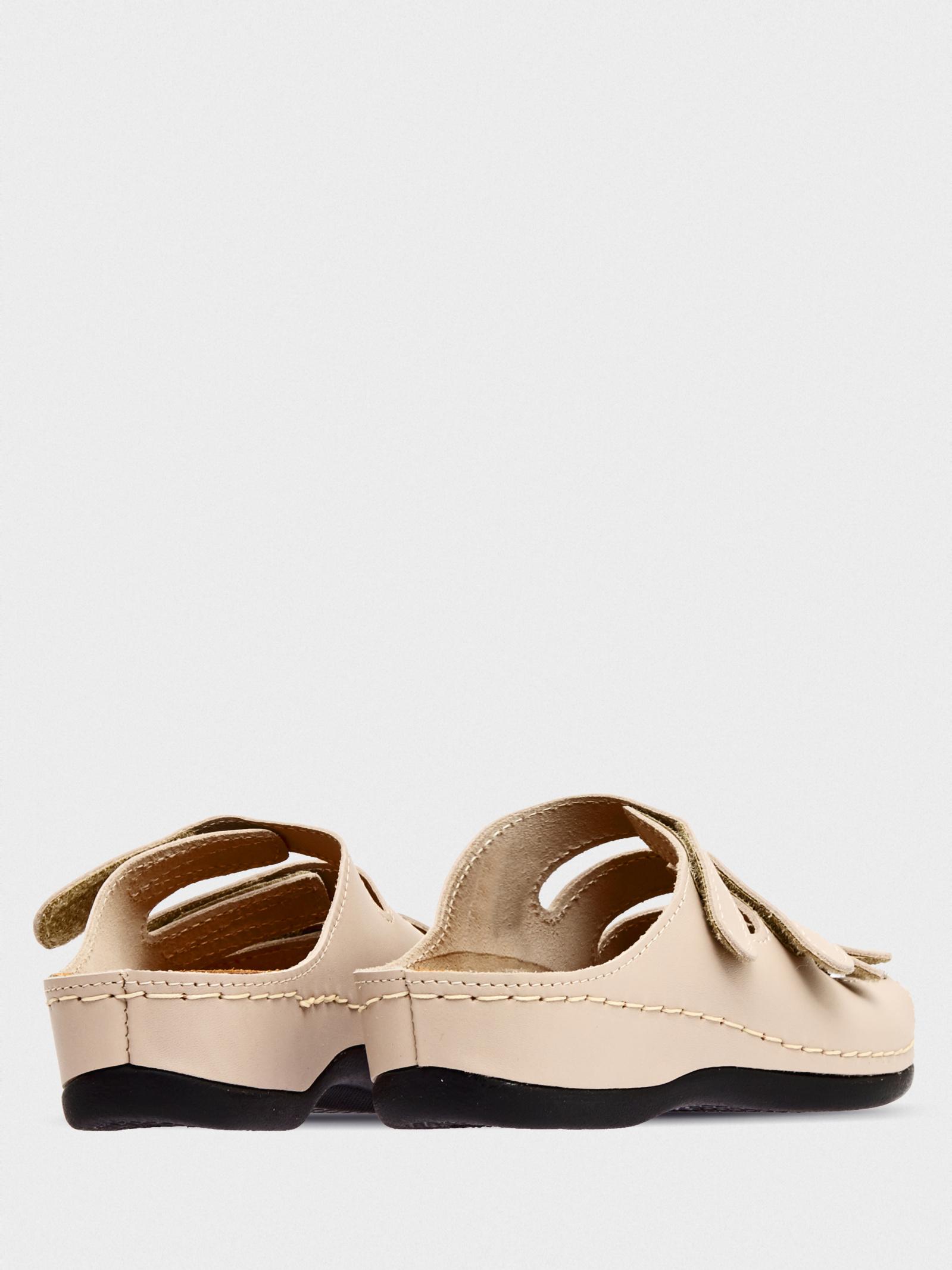 Шльопанці  для жінок Gunter 06-1С розміри взуття, 2017
