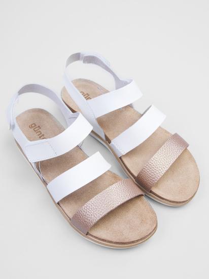 Сандалі  для жінок Gunter Inblu PG-2C1 брендове взуття, 2017