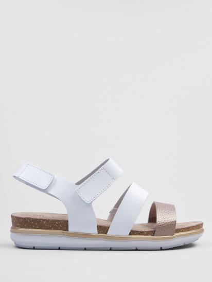Сандалі  для жінок Gunter Inblu PG-2C1 модне взуття, 2017