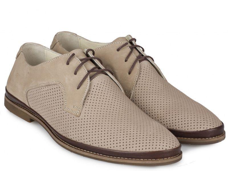 Полуботинки для мужчин KADAR 5J14 размерная сетка обуви, 2017