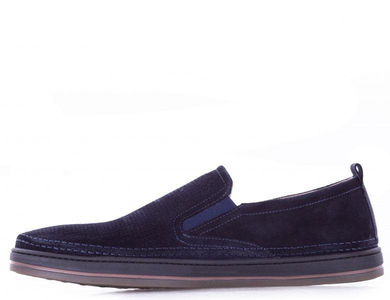 Слипоны мужские KADAR 5J15 цена обуви, 2017