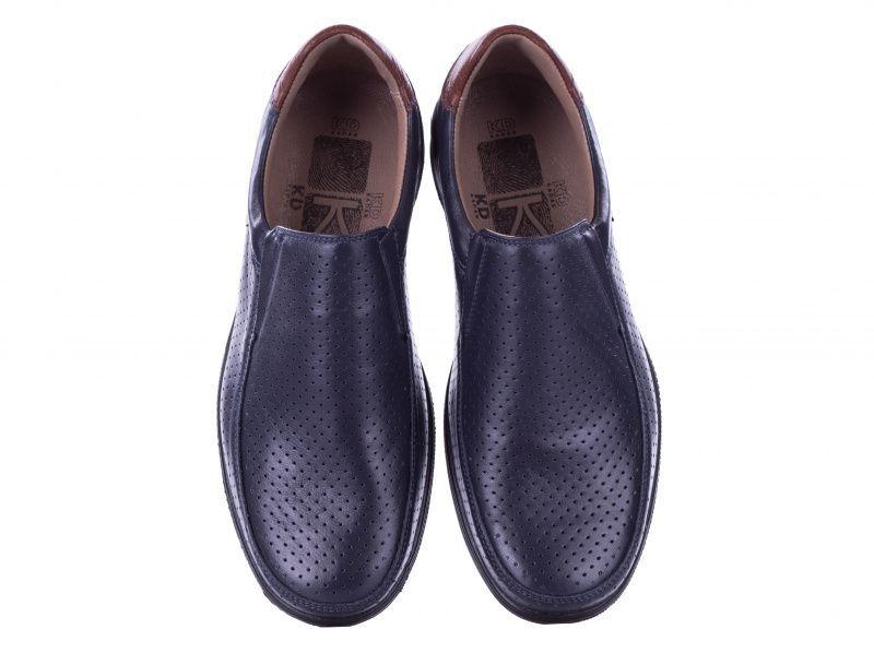Полуботинки мужские KADAR 5J19 размерная сетка обуви, 2017