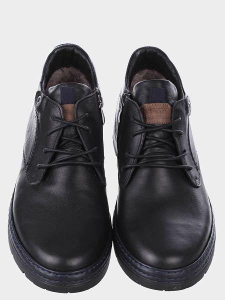 Ботинки мужские KADAR 5J20 брендовые, 2017