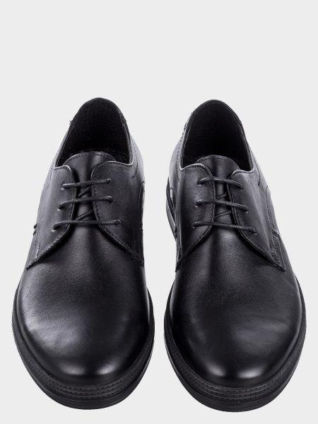 Полуботинки мужские KADAR 5J21 размерная сетка обуви, 2017