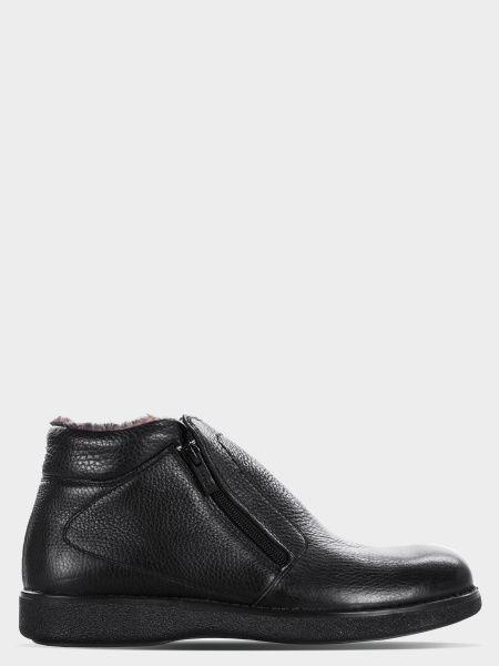Купить Ботинки мужские KADAR 5J27, Черный