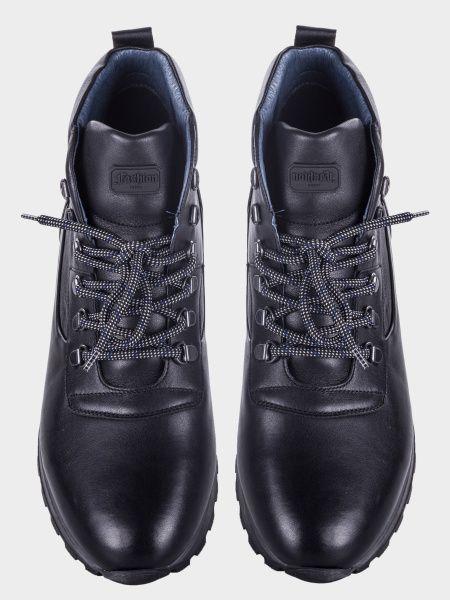 Ботинки мужские KADAR 5J34 брендовые, 2017