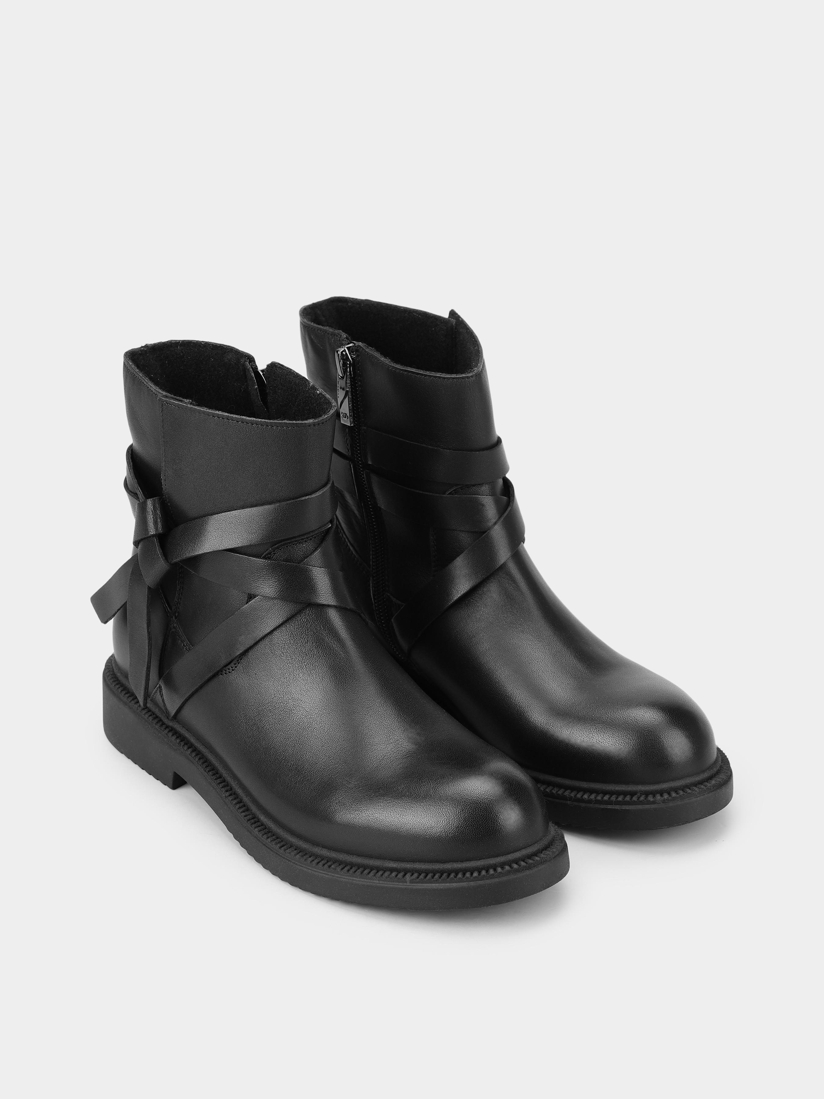 Ботинки для женщин KADAR 5K15 цена, 2017