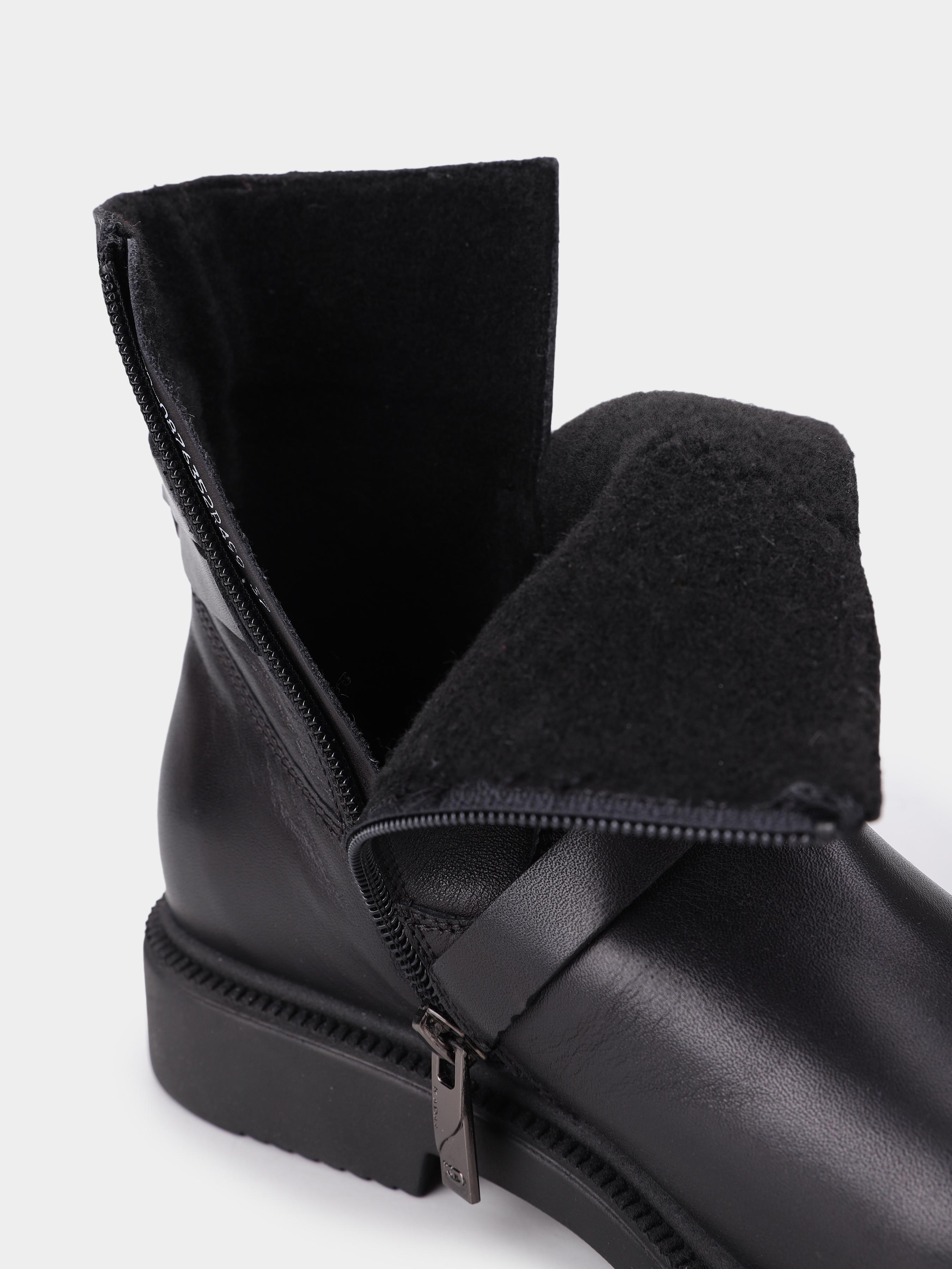 Ботинки для женщин KADAR 5K15 брендовые, 2017