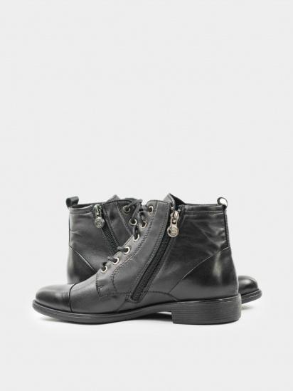 Ботинки для женщин KADAR 5K16 примерка, 2017