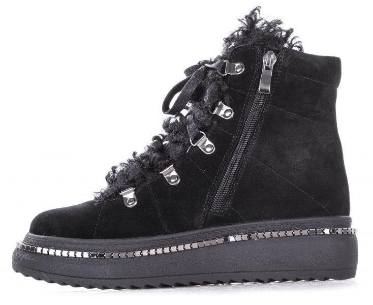 Ботинки для женщин INUOVO 5L14 цена, 2017