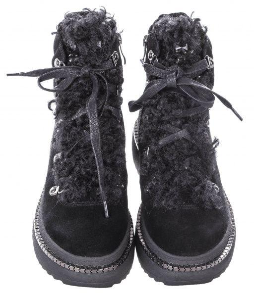 Ботинки для женщин INUOVO 5L14 размерная сетка обуви, 2017