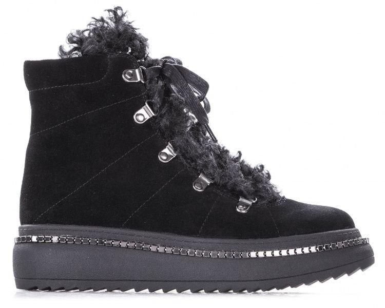 Купить Ботинки женские INUOVO 5L14, Черный