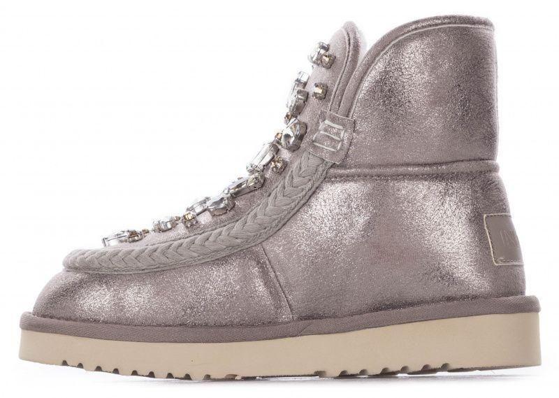 Ботинки для женщин INUOVO 5L16 цена, 2017