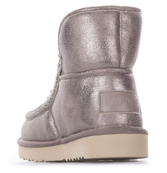 Ботинки для женщин INUOVO 5L16 брендовые, 2017