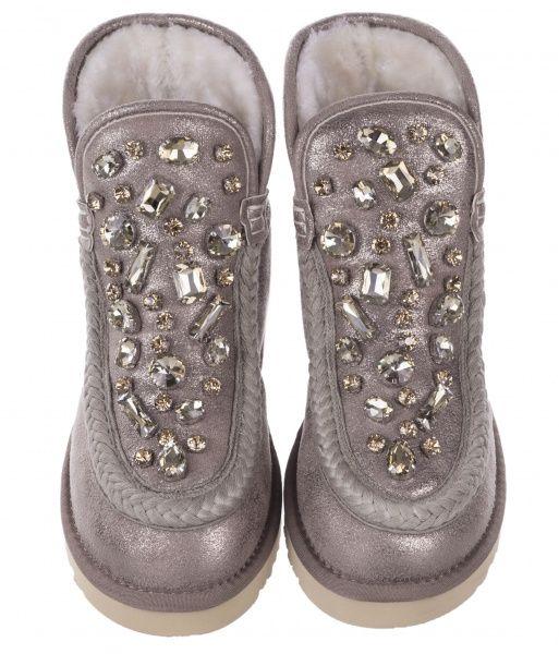 Ботинки для женщин INUOVO 5L16 купить в Интертоп, 2017
