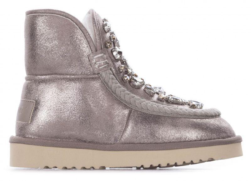 Ботинки для женщин INUOVO 5L16 примерка, 2017
