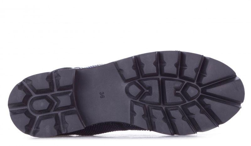 Ботинки для женщин INUOVO 5L21 брендовые, 2017
