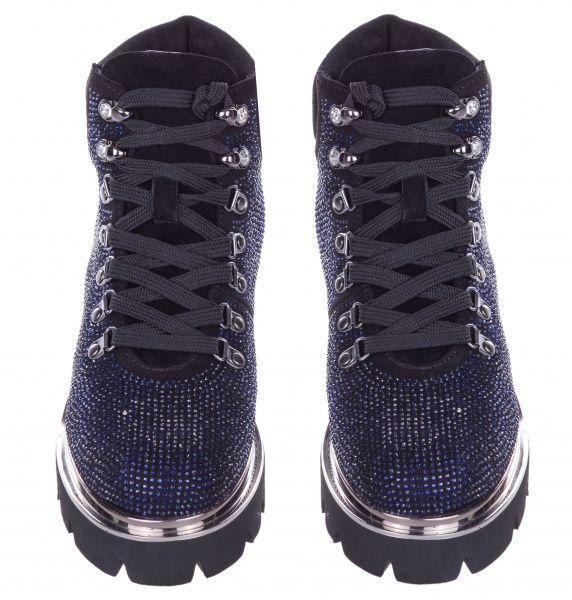 Ботинки для женщин INUOVO 5L21 размерная сетка обуви, 2017