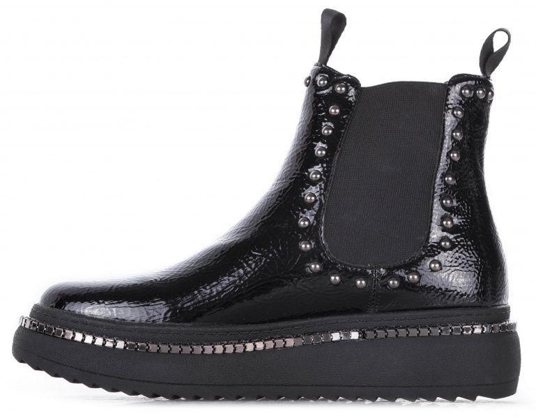 Ботинки для женщин INUOVO 5L22 цена, 2017