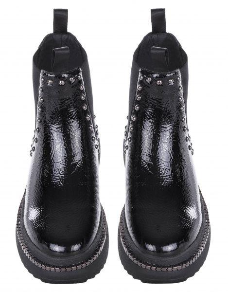 Ботинки для женщин INUOVO 5L22 размерная сетка обуви, 2017