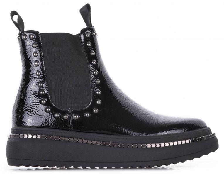 Купить Ботинки женские INUOVO 5L22, Черный